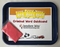 Criminal Word Quicksand