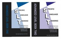 SLT Advanced: Latin and Greek Roots- Books 1 & 2