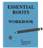 Essential Roots Workbook