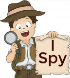 I Spy Game -- Free Download