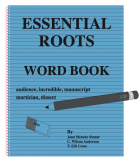 Essential Roots Word Book