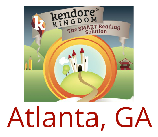 Kendore Kingdom OG-Based Reading & Spelling - Step 1 (Onsite or Distance Learning) Atlanta, GA: July 13-16, 2020