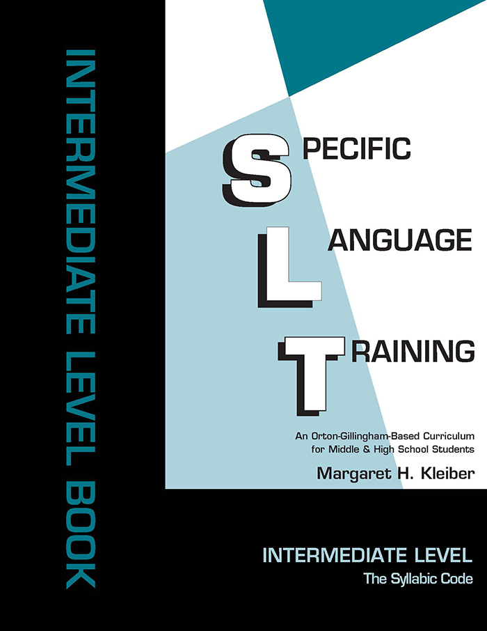 SLT Intermediate: The Syllabic Code