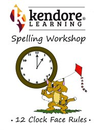 Kendore Learning offers Multisensory Spelling Workshops.
